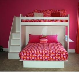 fantasy bunk bed