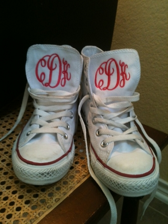 0eb8098114c personalized converse sneakers