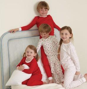 pima pajamas (jammies) by bella bliss